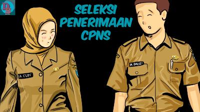 Tips Seleksi CPNS - dapursoal.com