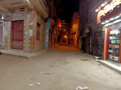 نيابة دسوق تقر تجديد حبس ميكانيكي  ١٥ يوم  لقتله صاحب كشك بكفر الشيخ