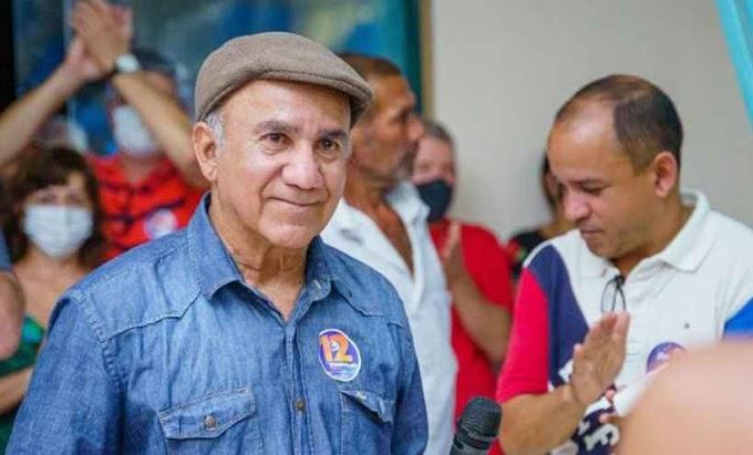 LESTE DE MINAS | Na véspera da posse, prefeito eleito de Espera Feliz morre vítima do COVID