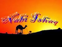 Kisah Nabi Ishaq as