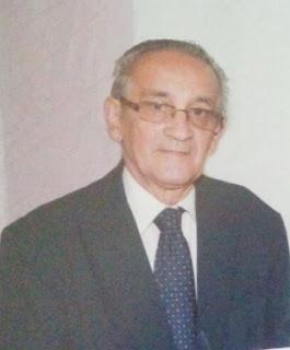 População de Potengi consternada com o falecimento do Ex- vereador Luis Almino de Alencar