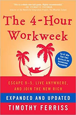 Timothy Ferriss – The 4-Hour Workweek Audiobook