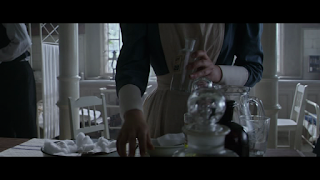 Stonehearst Asylum (2014) DVD 7