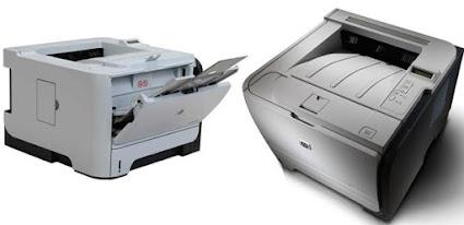 HP Laserjet P2055DN Printer Driver