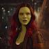 """Zoe Saldana fala de Gamora em """"Guardiões da Galáxia 3"""""""
