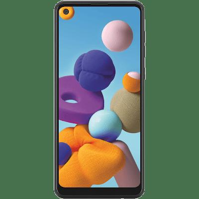 Galaxy A21 رسميًا  يعلن عنه من قبل سامسونغ مع نسخ 5G من A51 و A71