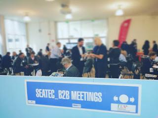 A Seatec e Compotec 2020 Ice Agenzia invita buyer esteri