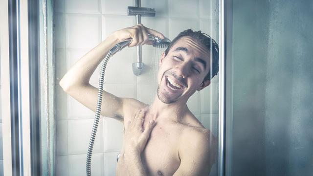 Những điều có thể thấy khi tắm nước lạnh vào mỗi buổi sáng