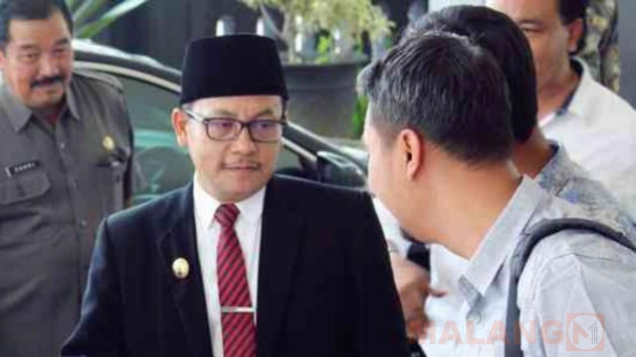 Wali Kota Malang Respon Penyegelan Rumah Pompa PDAM