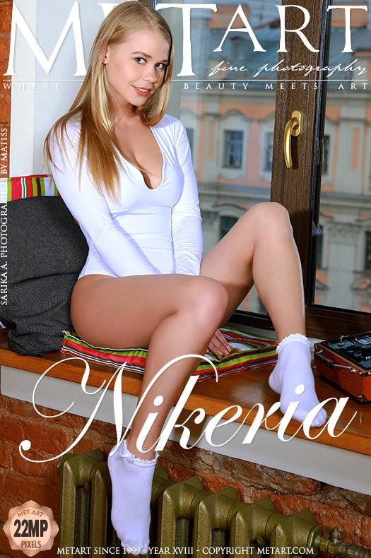 Met-Art – Sarika A – Nikeria