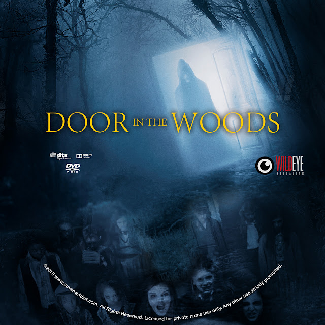 Door in the Woods DVD Label