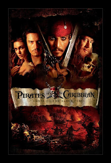 Pirates of the Caribbean: The Curse of the Black Pearl [2003] [DVDR] [NTSC] [Latino]