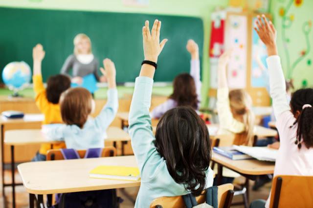 بالإجازة أو الدوك جميع التخصصات .. توظيف مدرسين ومربيات للتعليم الأولي براتب شهري 3000 درهم بإقليم الناظور