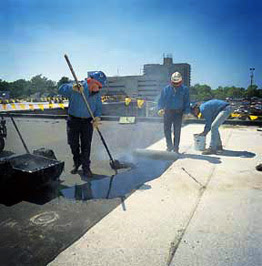 Principle of installing Modified Bitumen Roof Systems  & Public Roofing Oversight :