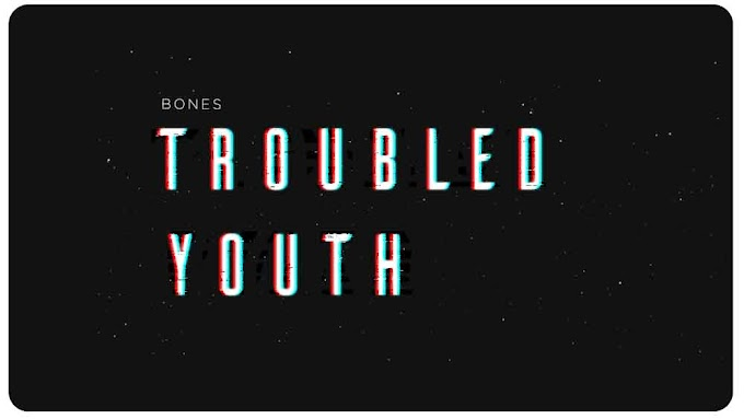 Troubled Youth Ringtone