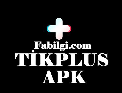 TikPlus Güncel APK İndir 2020 Güncel Takipçi ve Beğeni Uygulaması