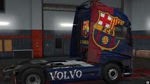 FC Barcelona Combo Pack