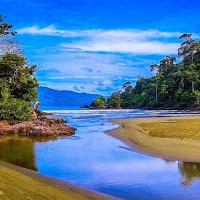 pantai rajegwesi - Referensi Tempat Wisata di Banyuwangi