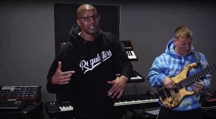 Warren G Regulate als Akustik Bass Version | Brady Watt's Bass & Bars Episode 18 ft. Warren G