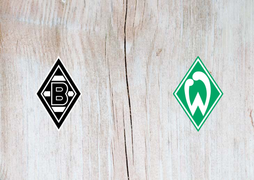Borussia M.gladbach vs Werder Bremen -Highlights 10 November 2019