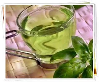 wiki ceaiul de busuioc ca medicament beneficii si contraindicatii