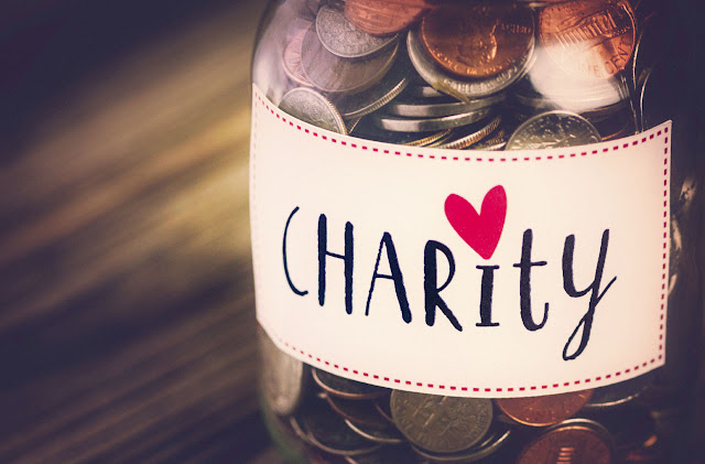 Why People Give Their Money to Charity