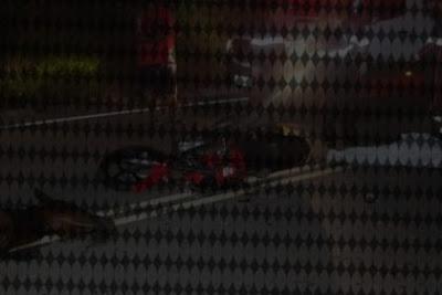 Tragédia em Tremedal: mulher de 37 anos morre após moto bater em cavalo; outra vítima segue Hospital