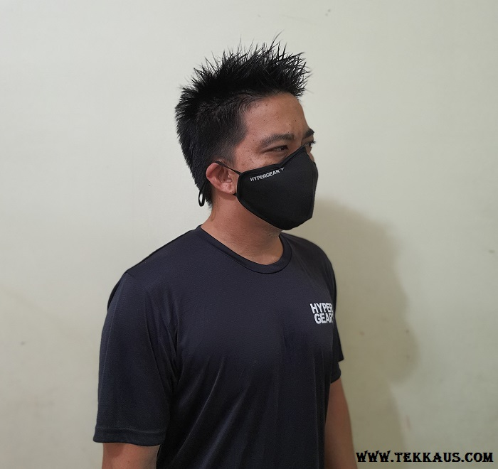 Best Breathable & Comfortable N95 Mask