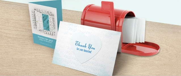 company customer greeting cards thank you letters