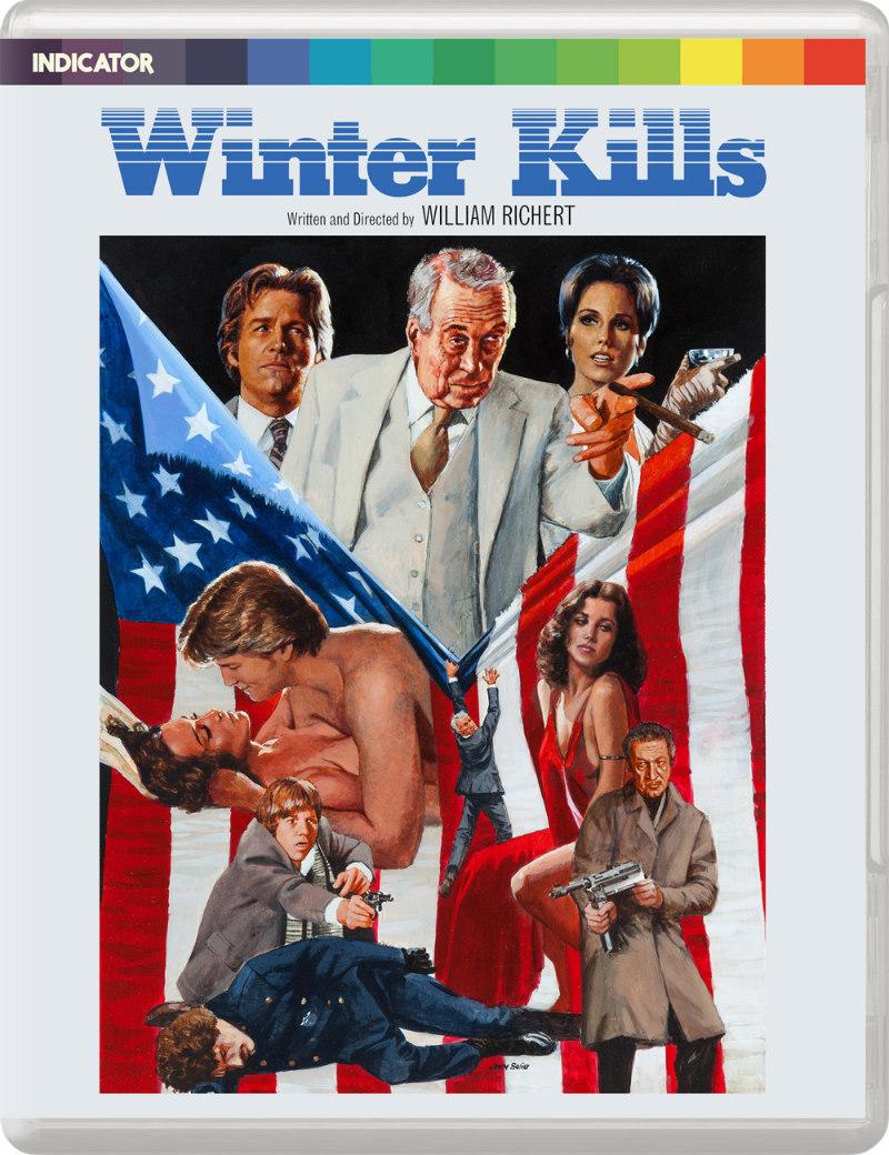 winter kills bluray