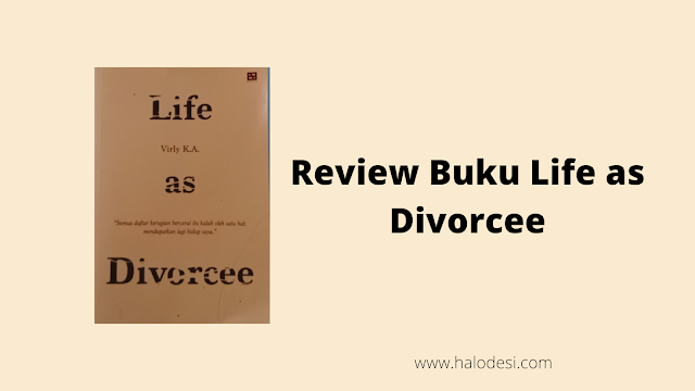 Review life as divorcee