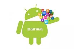 Cara Menghapus Aplikasi Bawaan (Bloatware) Di HP Xiaomi Tanpa ROOT