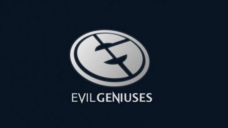 Evil Geniuses - Cú trở mình lịch sử
