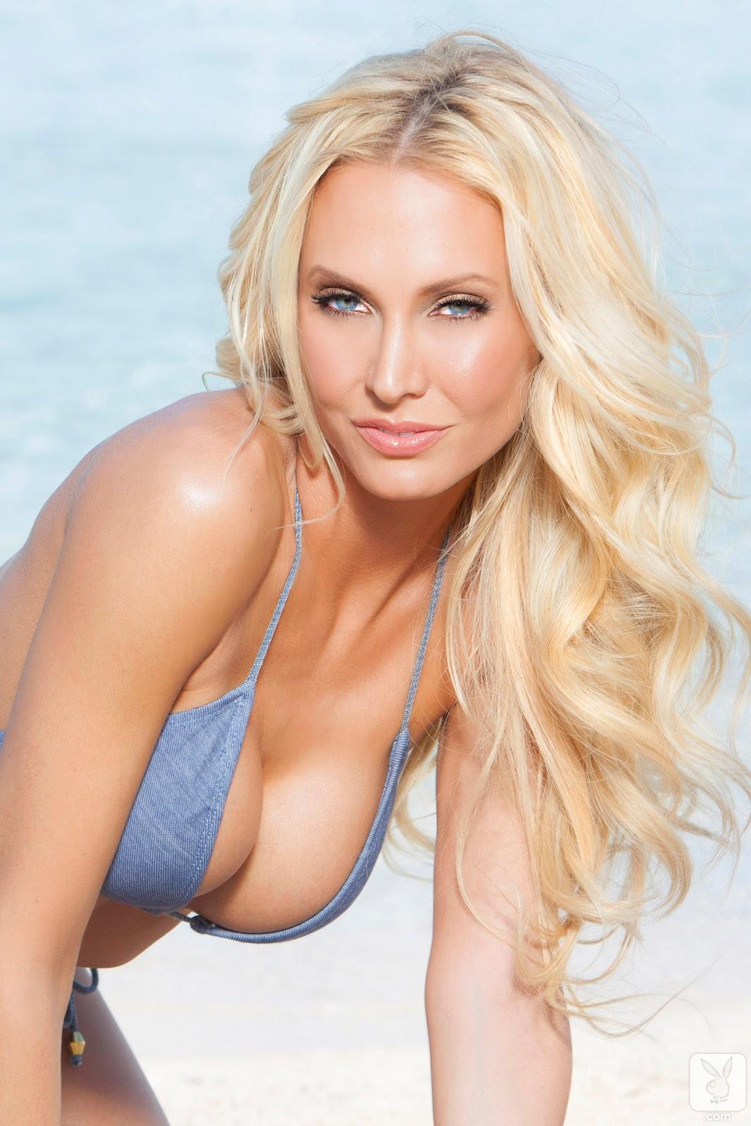 A Look At A Studio At Disney S Hilton Head Island Resort: A Look At Stunningly Hot Model Jennifer Vaughn