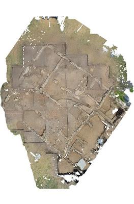 Η ανασκαφική έρευνα αποκαλύπτει στη Μολυβωτή