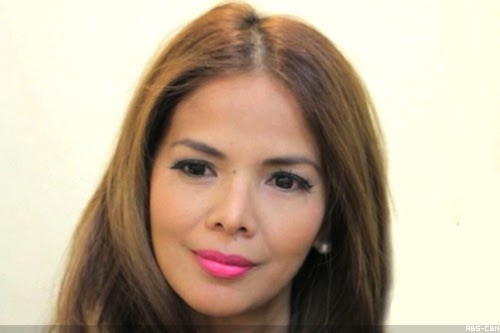Patricia Javier now Speaks up about Past Relationship with Cedric Lee