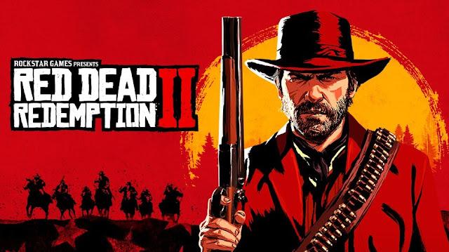 Δείτε τις απαιτήσεις συστήματος του Red Dead Redemption 2
