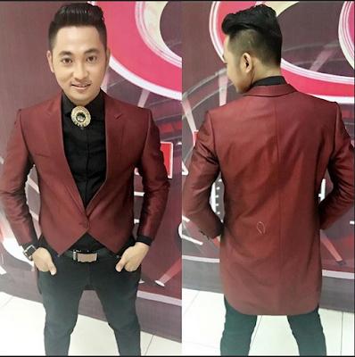 Alhamdulillah, Tampil di Indosiar Sekaligus Release Lagu Berjudul Main Api