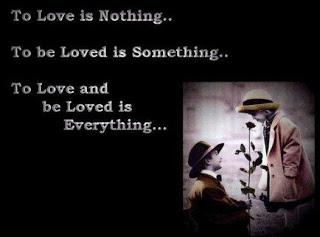 Gambar Kata Kata Romantis Untuk Pacar Tersayang