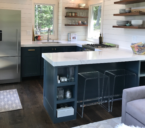 lemari dapur kecil