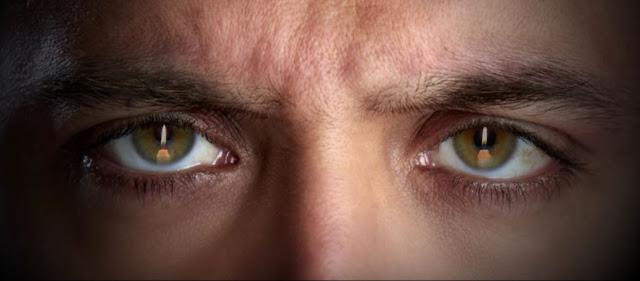 kaabil eyes