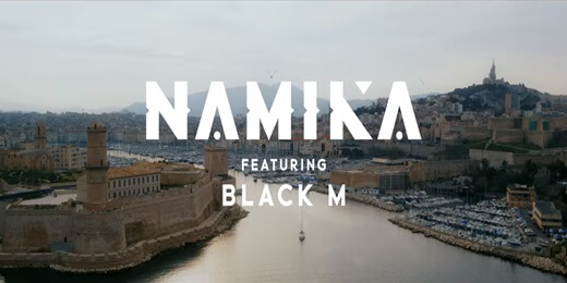 Namika - Je ne parle pas français Lyrics