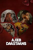 Ajeeb Daastaans 2021 Hindi 720p HDRip