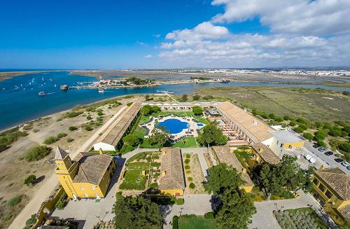 Algarve duplica alojamentos com Bandeira Verde