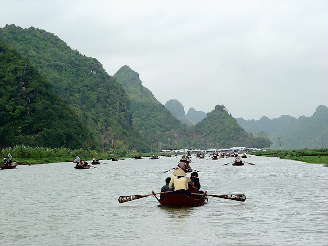 "Recommended ""must-see"" for day trips from Hanoi"