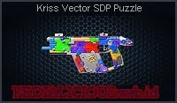 Kriss Vector SDP Puzzle