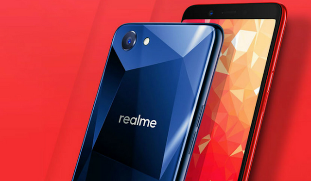 REALME 1 Smartphone 128GB Giveaway | Free Stuff, Contests, Deals