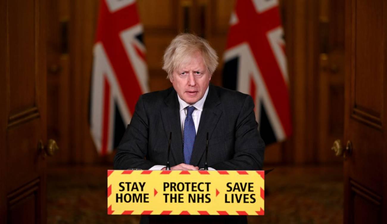 hoyennoticia.com, Variante británica del COVID-19 podría causar mayor mortalidad: B. Johnson
