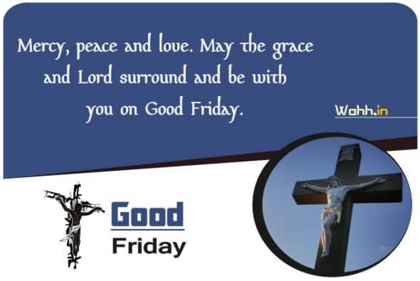 Good Friday Sayings