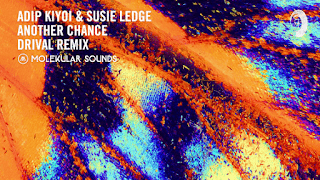 Lyrics Another Chance - Adip Kiyoi & Susie Ledge
